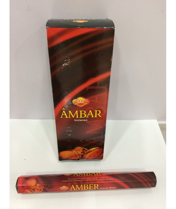 Incense Ambar Sac
