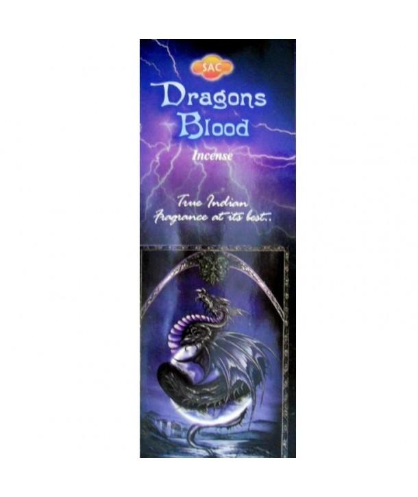 Incense Dragons Blood Sac