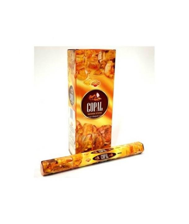 Incense Copal Sac