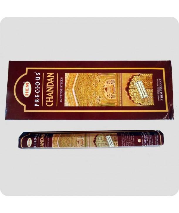 Incense Precious Chandan Hexa Hem