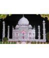 Batik Taj Mahal