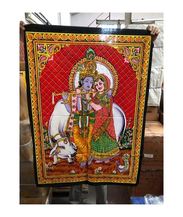 Batik Saraswati Large
