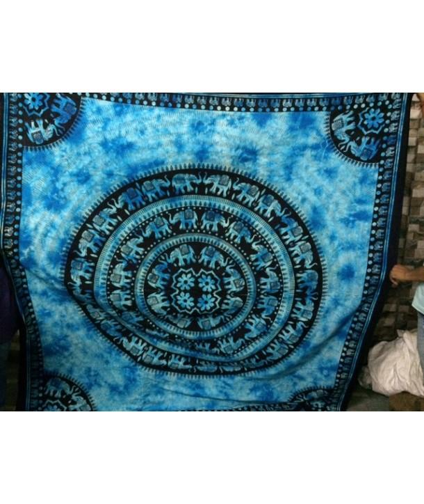 20157 Bedspread cotton