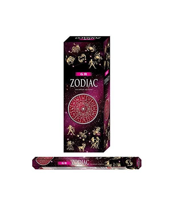 Incense Zodiac GR