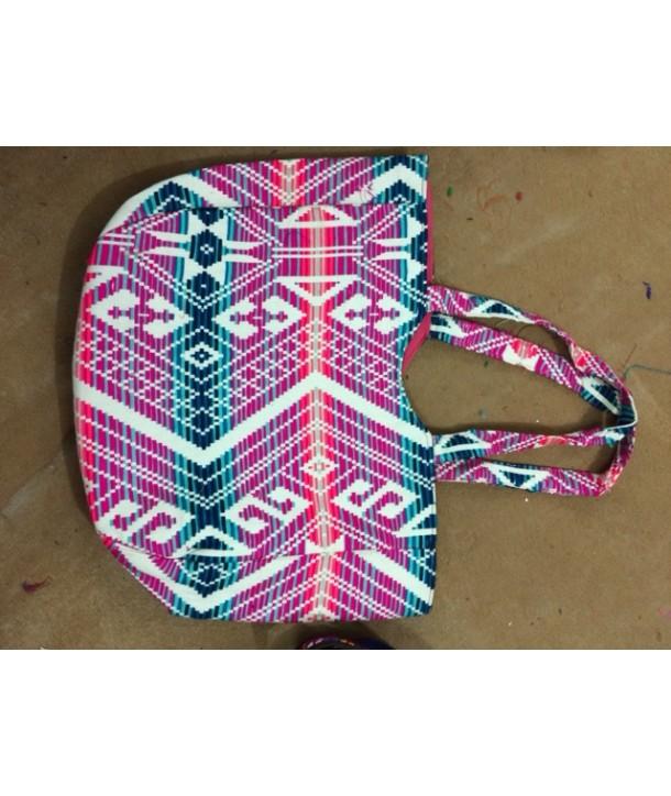 Diseñador de bolsas de algodón