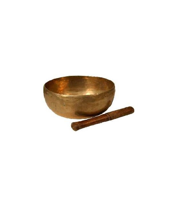 Brass Handmade Singing Bowls