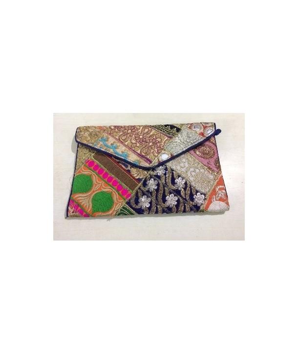 gujarati bags embroidered
