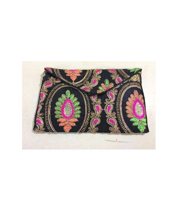 gujarati bags patchwork