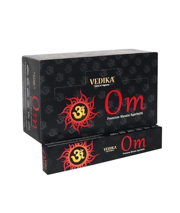 Vedika Om Premium Masala Agarbathi