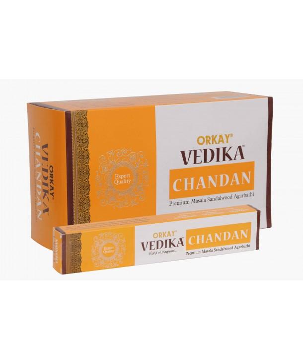 Vedika Chandan