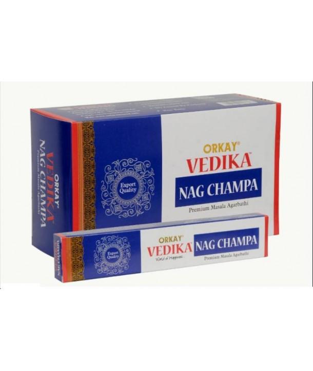 Vedika Nag Champa