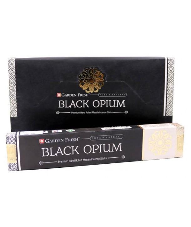 Black Opium Garden Fresh