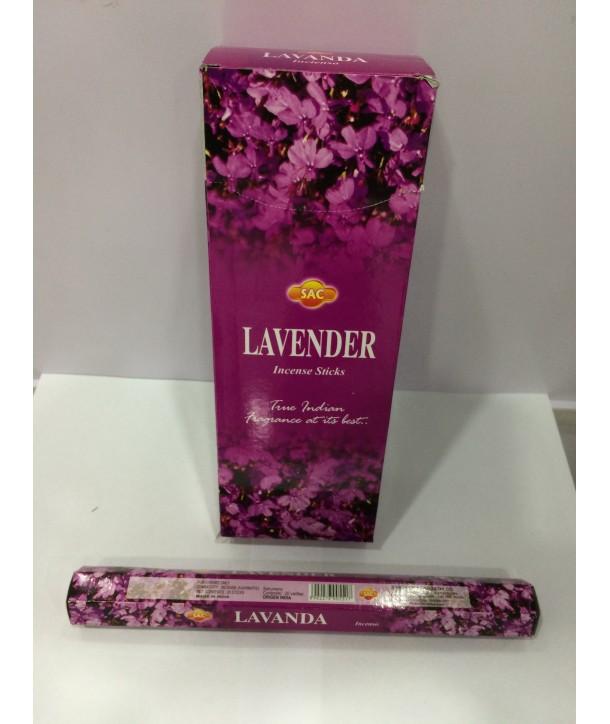 Lavender Sac Incense