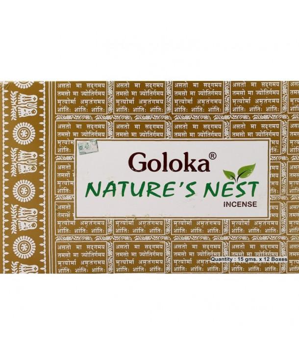 Goloka Nature Nest 15g