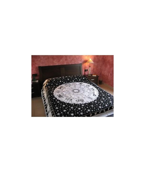CC 11 Bedspread / Sofa Zodiac