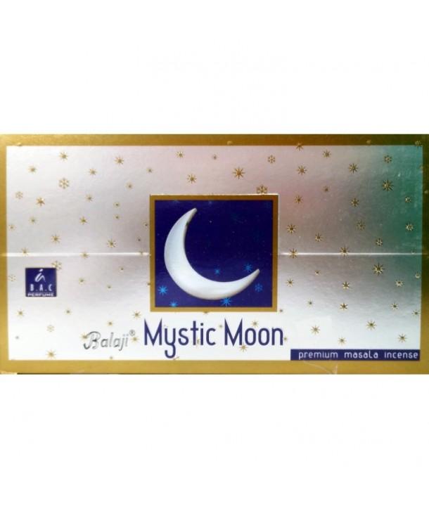 Incense Mistic Moon Masala Balaji 15gr.
