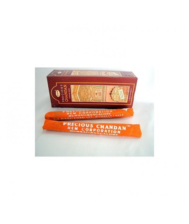 Incense Precious Chandan Hem 12 Boxes