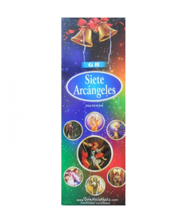 Incense Seven Archangels GR