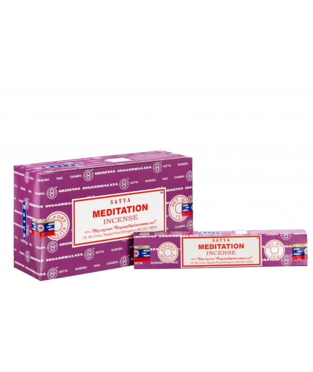 Incense Meditation Staya 15 gr.